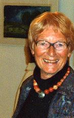 Nanna (Marianne) Bauschert-Engel